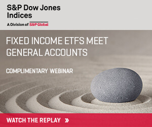 Fixed income ETFs meet general accounts