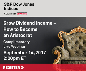 Grow Dividend Income - How to Become an Aristocrat
