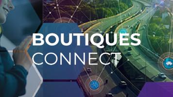 Boutiques Connect