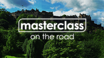 Masterclass on the Road