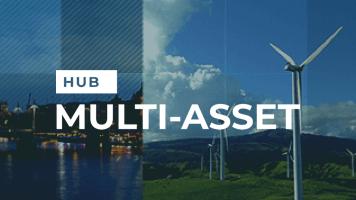 Multi-Asset Hub
