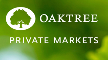 Oaktree Private Markets