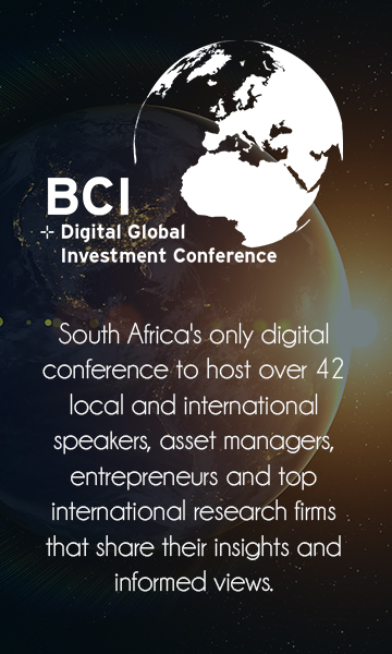 BCIS Global Investment Conference