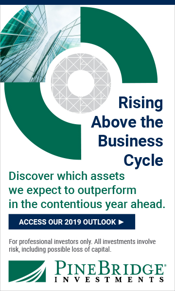 Rising above the business cycle