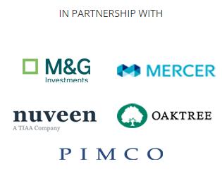 Pan European Sponsors