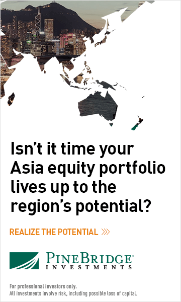 Isn't it time your Asia equity portfolio lives up to the region's potential?