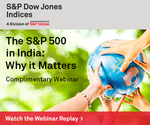 The S&P 500 in India: Why it Matters