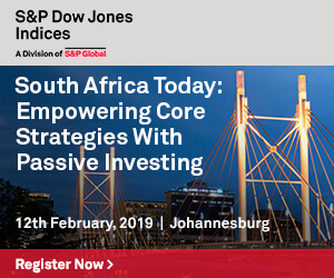 South Africa Today: Empowering core strategies with passive investing