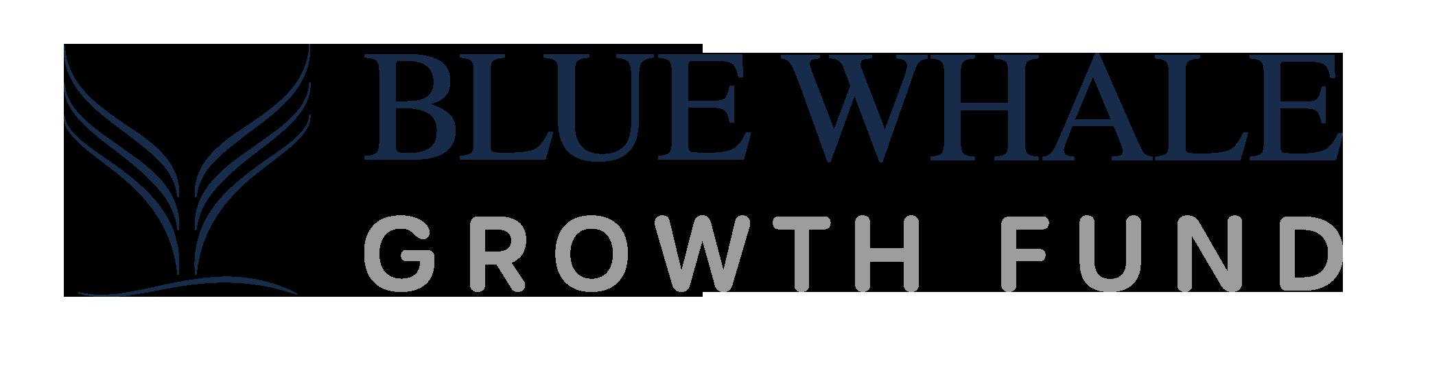 Blue Whale Capital