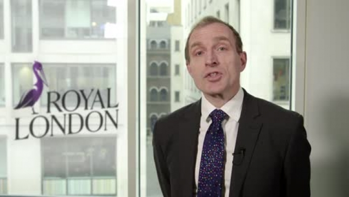 Royal London - UK equity income quarterly review | asset tv