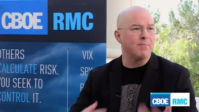 RMC US: Interview with Dave Nadig | Asset TV South Africa