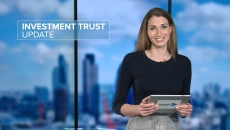 Investment Trust Update | 8th September