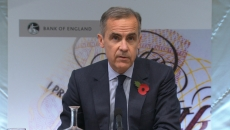 Bank of England Inflation Report | November 2017