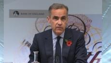 Bank of England Inflation Report | November 2017
