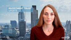 Investment Trust Update | UK set to be the weakest of global markets