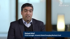 Artemis: Opportunities in emerging markets