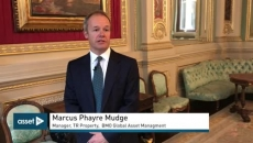 Brexit impact on property