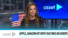 Apple, Amazon Hit with Tax Fines in Europe