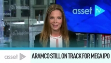 Aramco Still on Track for Mega IPO