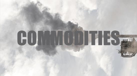 Commodities Playlist