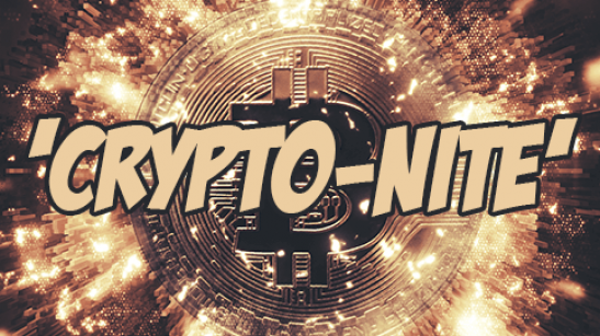 Crypto-nite Playlist