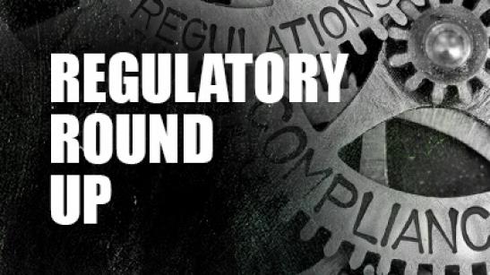Compliance & Regulation Playlist