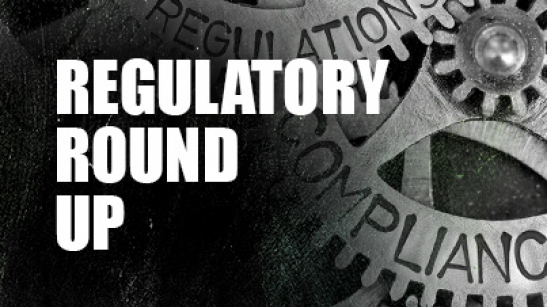 Compliance & Regulation Playlist