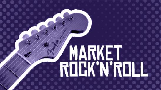 Market Rock'n'Roll Playlist