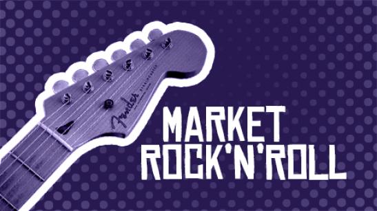 Market Rock'n'Roll Playlist