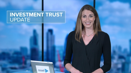Investment Trust Update | 25th August