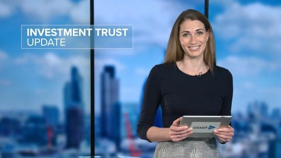 Investment Trust Update | 8th September