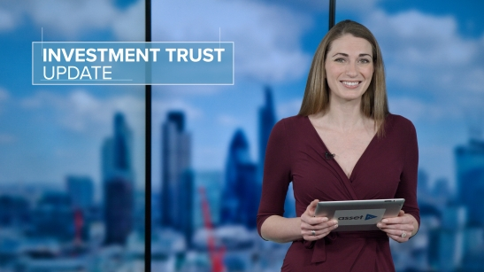 Investment Trust Update | 8th December
