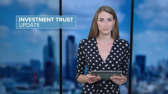 Investment Trust Update | 15th June 2018