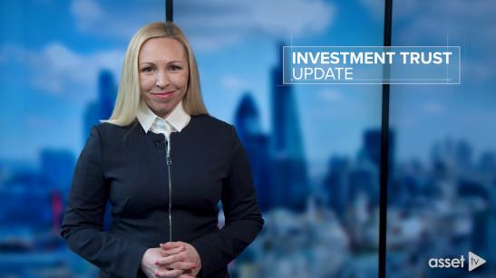 Investment Trust Update   January 2020