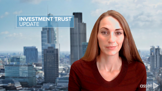 Investment Trust Update | UK set to be the...