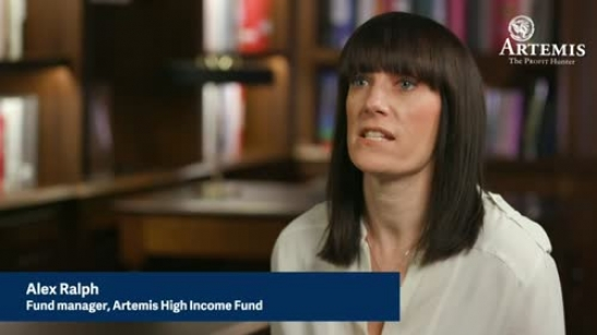 Artemis High Income: What's in the price?