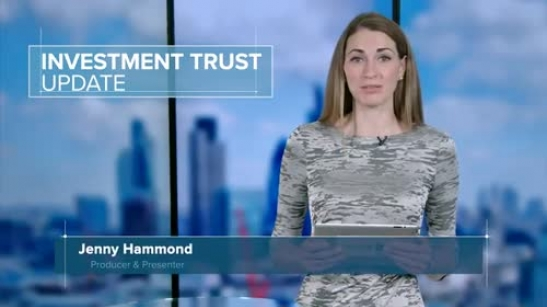Investment Trust Update | 11th August