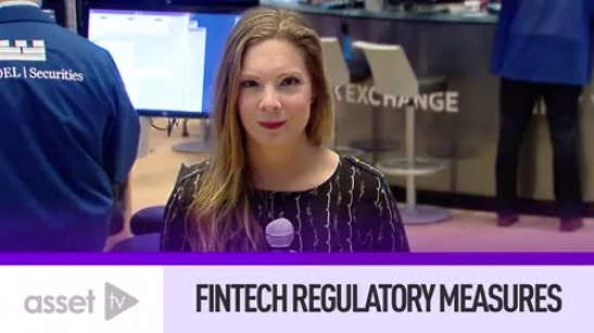 Senate Mulls Fintech Regulatory Measures