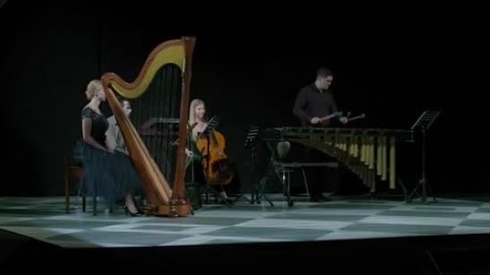 Baillie Gifford - Monks - A Quartet of Ways...