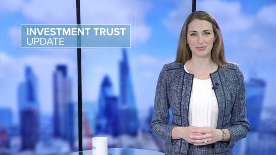 Investment Trust Update | 19th May 2017