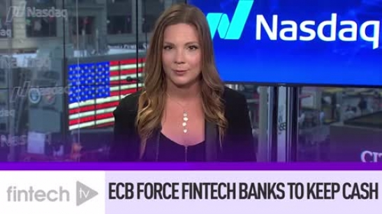 ECB May Force Fintech Banks to Keep More Cash