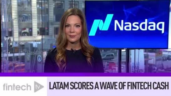 LatAm Scores a Wave of Fintech Cash