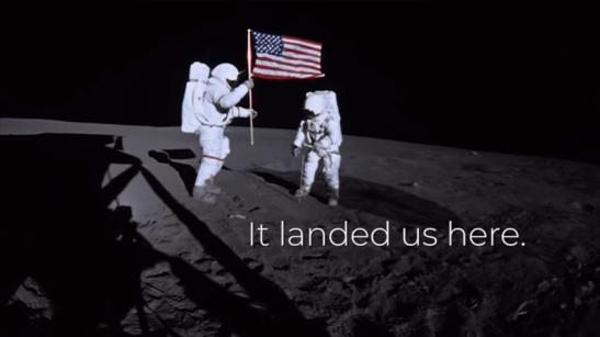 Apollo 9: 'A Hell of a Ride'