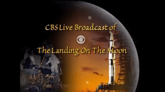Apollo 11 Moon Launch 50th Anniversary   CBS...