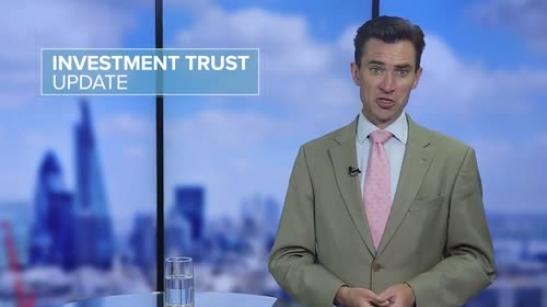 Investment Trust Update | 16th June 2017