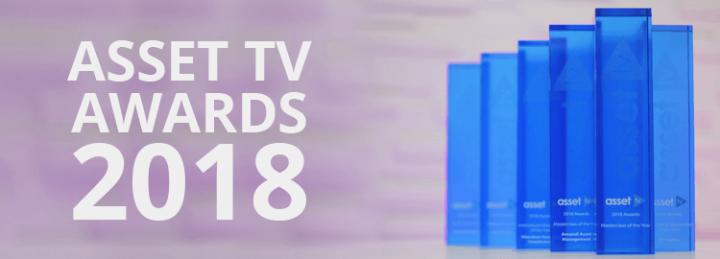 Asset TV Awards 2018