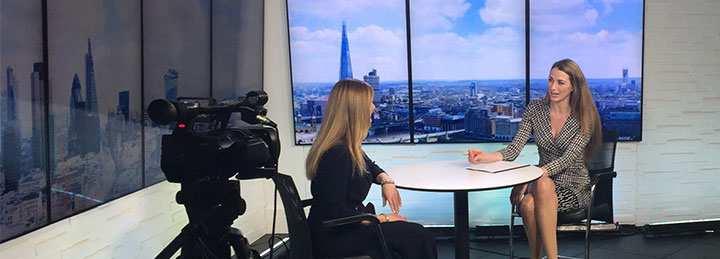 Jenny Hammond joins Asset TV