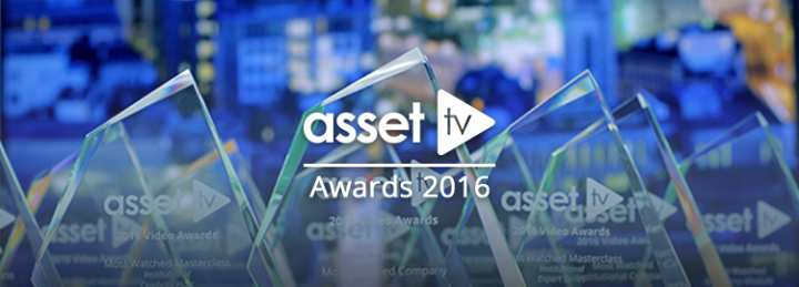 The Asset TV Awards 2016